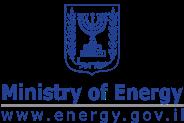 Ministry of  Energy - פריט גרפי - לוגו