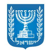 משרד המדע והטכנולוגיה- פריט גרפי - לוגו