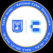 Israel National Cyber Directorate - מערך הסייבר הלאומי- פריט גרפי - לוגו
